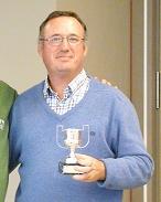 Juan Capella, ganador de la Copa Presidente CGAM 2011