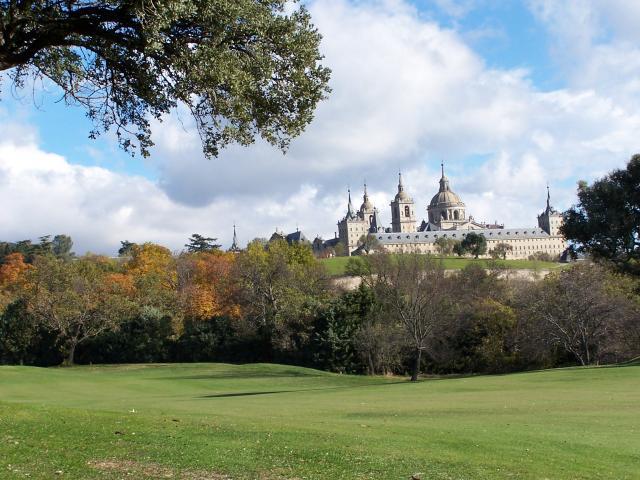 Xlvii campeonato de golf entre arquitectos espa oles listado de partidos club de golf de - Listado arquitectos madrid ...