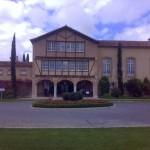 Club de golf de arquitectos de madrid - Listado arquitectos madrid ...