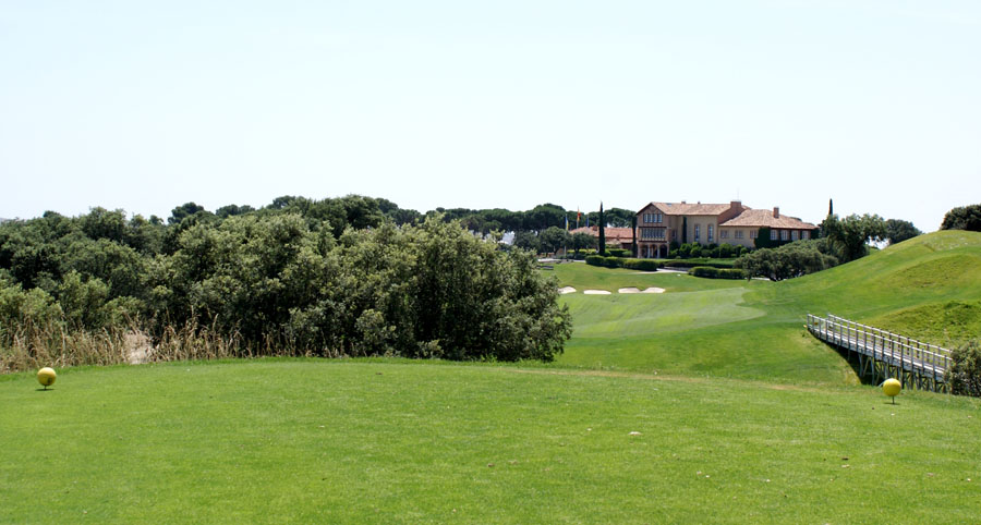 Iv campeonato de golf de arquitectos de madrid indicaciones y listado de partidos club de - Listado arquitectos madrid ...